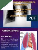 21. Derrame Pleural