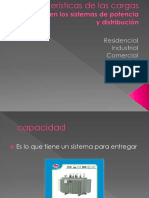 Caracteristicas de las cargas.pptx