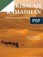Risalah Ramadhan - Ebooks