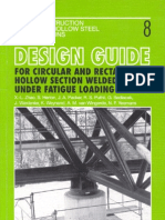 CIDECT Design Guide 8