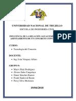 Informe 1 Asentamiento Por Rac PDF