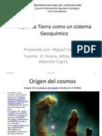La Tierra Como Sit Geoqco