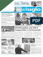 Edición Impresa 08-05-2018
