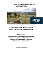 Pip Plazoleta Chuñuchuacho 18-10-16