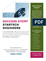 MEP Success Story