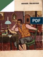 Autobiografia y Otras Paginas (Manuel Belgrano)
