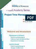 Schedule Management Presentation.pdf