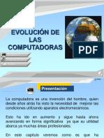 Expo Historia de Las Computadoras