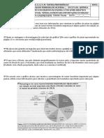 Exercício Para 1º Ano Ensino Médio Divina Providência e São Miguel 2018 - Livro Didático Página 11 a 13