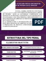 DIAPOSITIVAS PENAL ART. 372.pptx