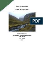 Curso de Hidrologia 2017 2da Unidad