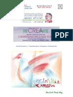 Creatividad y Arquetipos Jessica Cabrera