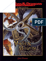 Planescape - Vortex of Madness