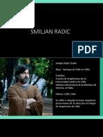 SMILJAN-RADIC Pao Vivi Auroris