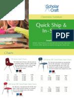 Scholar Craft - Quick Ship Furniture
