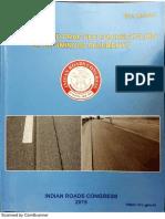 IRC-120 2015 Recycling of Bituminous Pavements.pdf