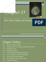 Corporate Finance Global Edition Chapter