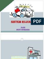 Sistem Rujukan Ppt