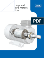 SKF Rolling Bearings and Seals in Electric Motors and Generators _Aug 2013