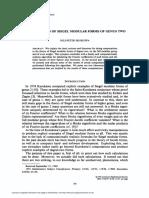 Computation of Seigel Form NP Skoruppa