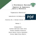 Practica 2 Quimica Basica ESIME