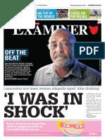 The Examiner September 13 2017