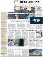 The Wall Street Journal Europe April 28 2017