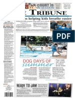 The Tribune Jackson County Indiana - August 14 2017