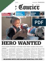 The Courier April 27 2017