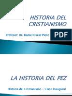 HISTORIA DEL CRISTIANISMO I - 2018 editt3.pptx