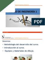 Introduccion Al Dibujo I