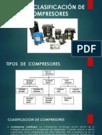 tipos y clasificaion de compresores.pdf