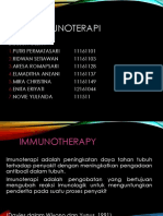 imunoterapi 2fa3.ppt