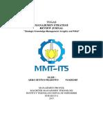 STRATEGIC MANAGEMENT JURNAL.docx