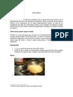 Cómo hacer paneer.docx