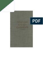 Deutsche Sprachgeschichte Von Hugo Moser, 1955