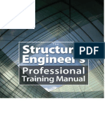 Structural Engineer's - Professional training manual.pdf