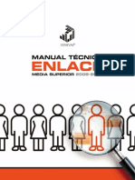 1. Manual Tecnico ENLACE MS Para Comprensión Lectora