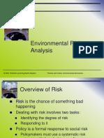 2-Environmental Risk Analysis 2018