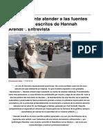 Faye, entrevista sobre Arendt.pdf