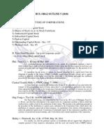 Corpo Case Doctrines 2ndHalf