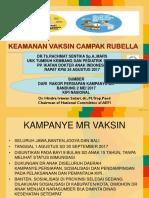 IDAI BANTEN 14 MEI 2017 Keamanan vaksin MR.pptx