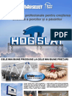 Catalog Hoogslat