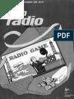 Ham Radio Magazine 1986 - Unknown