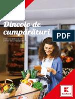 Kaufland România - Raport de Sustenabilitate 2016