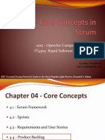 Scrum Core