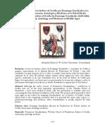 La Recepcion De San Isidoro De Sevilla.pdf