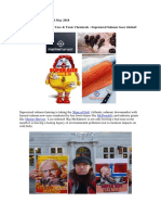 Big McSalmon, Large Lice & Toxic Chemicals