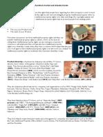 aardman market and industry trends