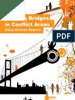 Booklet Building Bridges in Conflict Areas